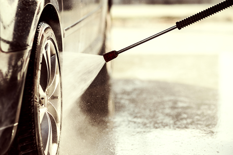 Car Cleaning Services in Burnley Lancashire