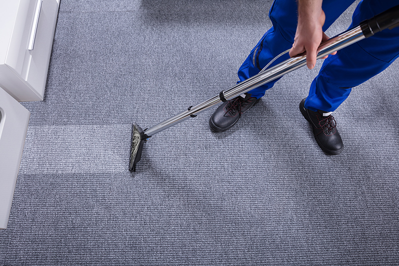 Carpet Cleaning in Burnley Lancashire