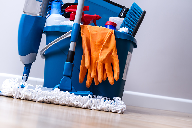House Cleaning Services in Burnley Lancashire