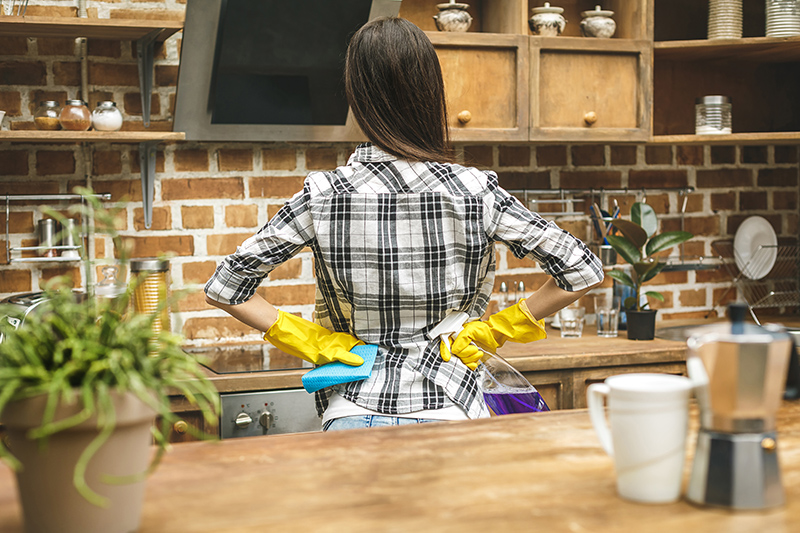 House Cleaning Services Near Me in Burnley Lancashire