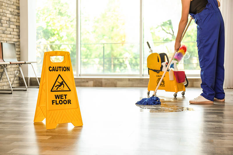 Professional Cleaning Services in Burnley Lancashire